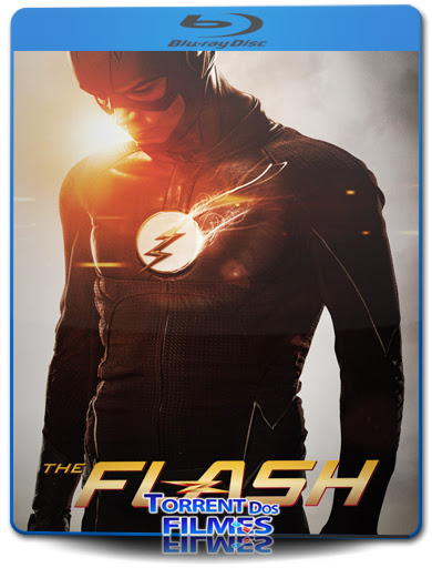 Baixar The Flash 1° Temporada Dublado 2015 Download Torrent 720p