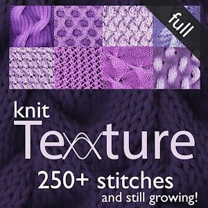 Cover art Knit Texxture