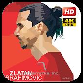 Ibrahimovic Wallpapers HD 4K APK for Bluestacks
