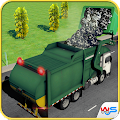 Game Garbage Dumper Truck Simulator APK for Kindle