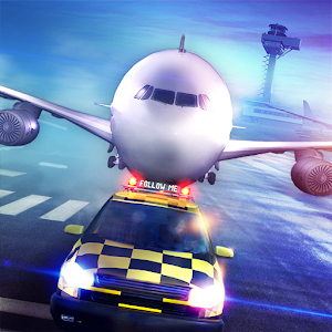 Cover art Airport Simulator 2