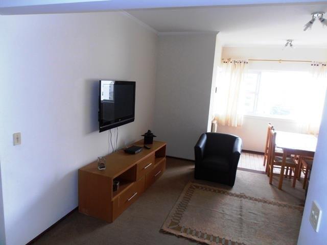 Flat 2 Dorm, Gonzaga, Santos (FL0023)