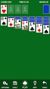 Solitaire ♠ for pc