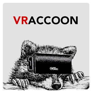 VRaccoon (Cardboard VR game) for Android
