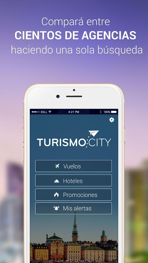 Turismocity Vuelos Baratos Screenshot 12