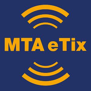 MTA eTix For PC