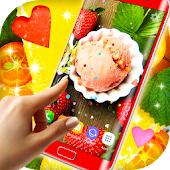 Download Full Summer Ice Cream Live Wallpaper 2.9.12 APK