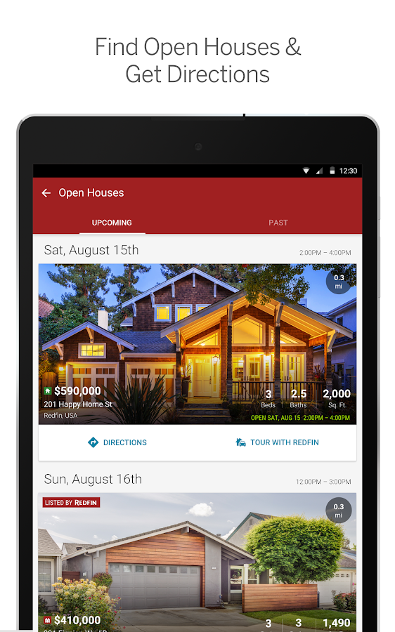 Redfin Real Estate Screenshot 17