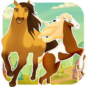 Download The Spirit Horse Adventure For PC Windows and Mac