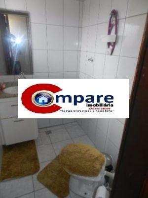 Casa 2 Dorm, Parque Cecap, Guarulhos (SO1307) - Foto 12