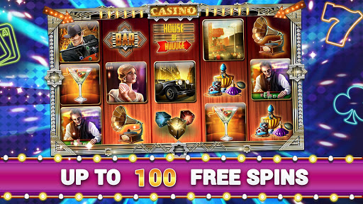 Vegas Casino Slots - screenshot