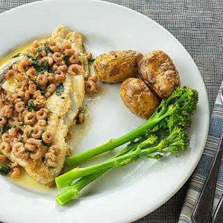 Roasted Shrimp Potatoes Recipes