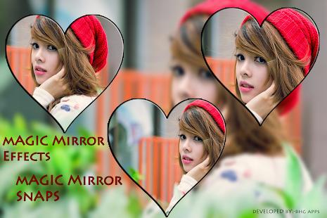 Magic Snap: Mirror Magic Photo Effect APK Descargar
