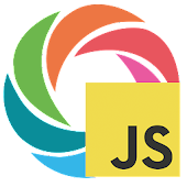 App Learn JavaScript APK for Kindle