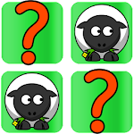 Sheep Matching Games Icon