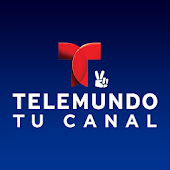 Free Telemundo Puerto Rico APK for Windows 8