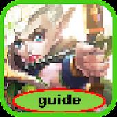 Guidance For magic rush : hero