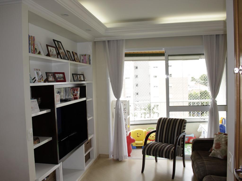 Apartamento à Venda - Ipiranga