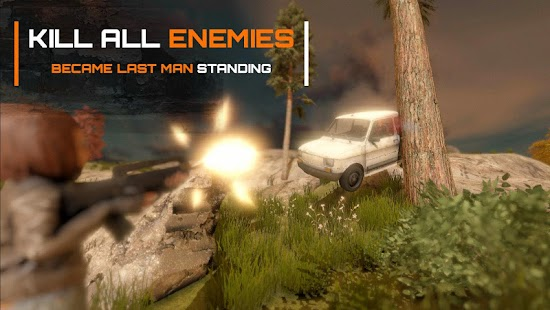 Battle Game APK for Kindle Fire