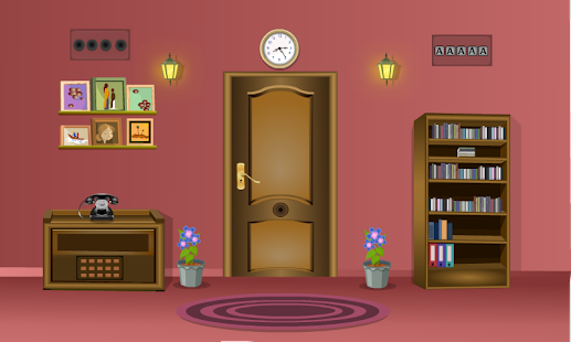 Abide Room Escape- screenshot thumbnail