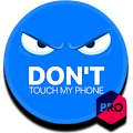 Dont touch my phone - Security