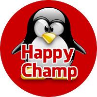 Chiefs Leuven Sponsors Happy Champ