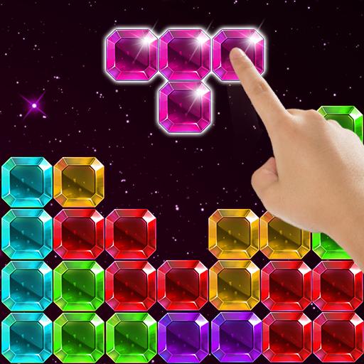 Block Puzzle New (game)