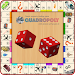 Quadropoly - offline classic property trading game Icon