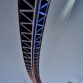 by Khoirul Huda - Buildings & Architecture Bridges & Suspended Structures