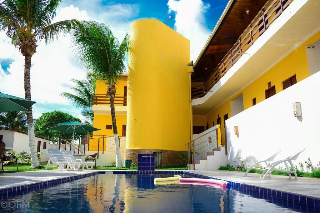 Pousada à venda, 600 m² por R$ 1.500.000,00 - Praia do Amor - Conde/PB