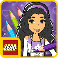 LEGO® Friends Maker Studio For PC (Windows And Mac)