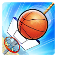 Game Basket Fall apk for kindle fire