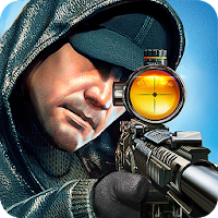Sniper Shot 3D: Call of Snipers on PC / Windows 7.8.10 & MAC