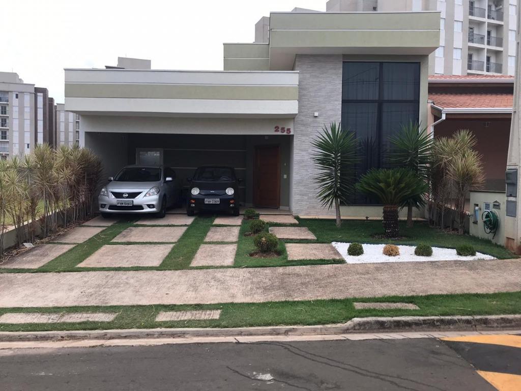Casa à venda, 163 m² por R$ 640.000,00 - Residencial Real Parque Sumaré - Sumaré/SP