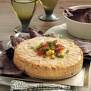 Salsa Cheesecake Recipes