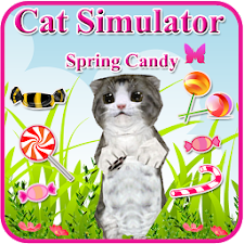 Cat Game simulator
