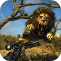 hunting animals in 3dforest APK for Bluestacks