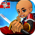 Game Upin The Samurai APK for Windows Phone