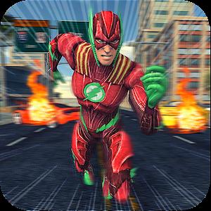 Super Light Speed Hero Robot Combat For PC / Windows 7/8/10 / Mac – Free Download