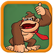 App Donkey Kong Reference apk for kindle fire