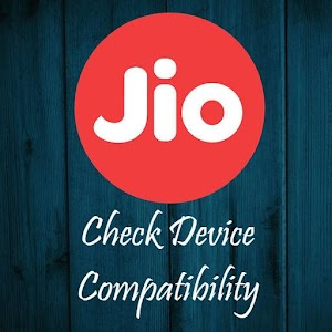 Jio Check Device Compatibility