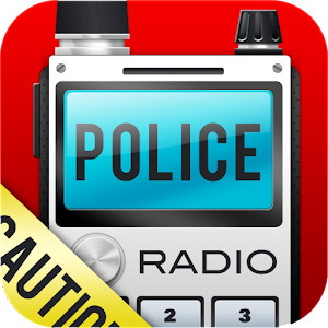 Real Police Radio Scanner 2018