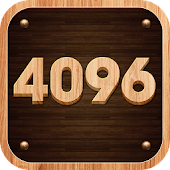 Game 4096 Wood Puzzle apk for kindle fire
