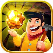 Game Gold Miner Adventure version 2015 APK