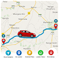 Route Finder APK for Bluestacks