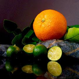 citrus by Janette Ho - Food & Drink Fruits & Vegetables