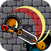 Free Dungeon Rampage: Hunter Quest Game APK for Windows 8