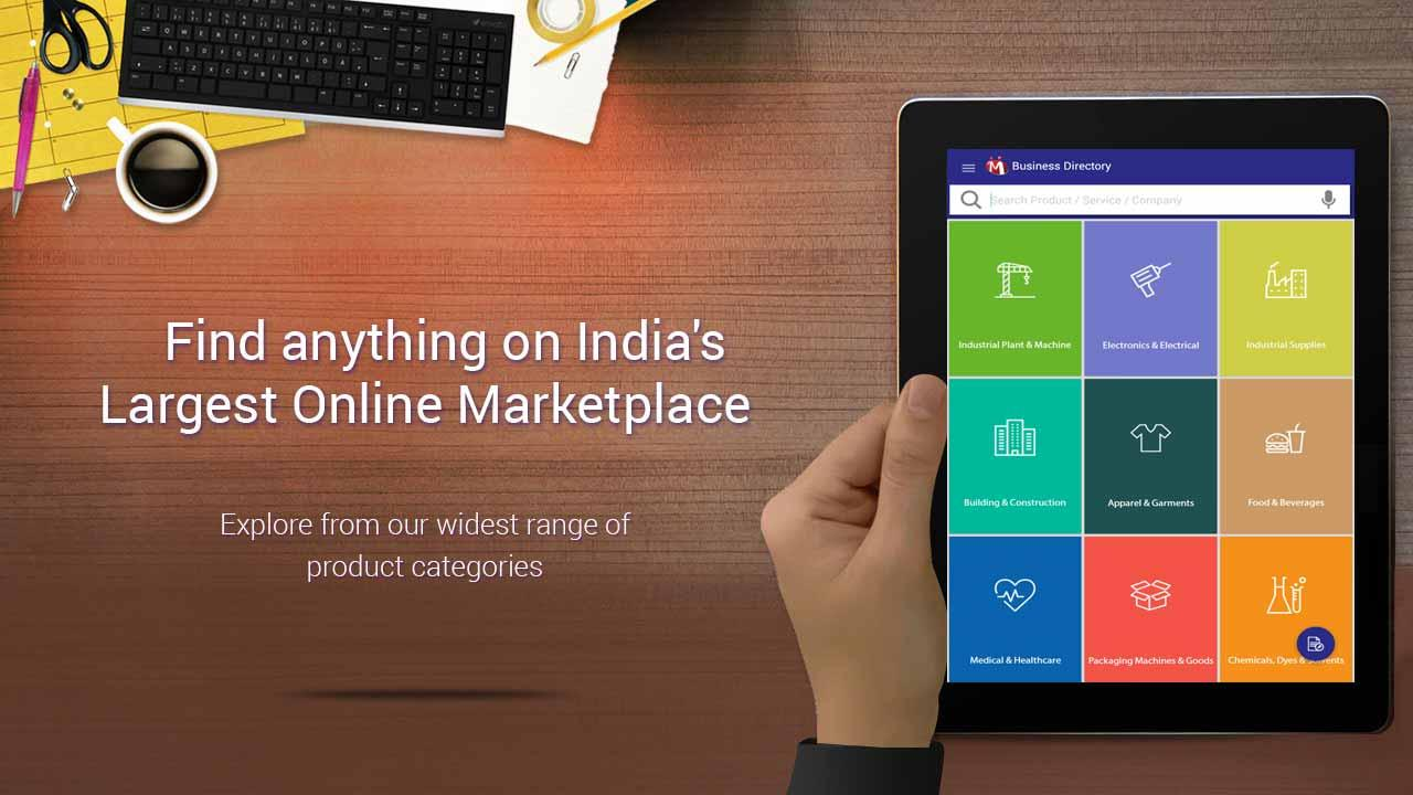 IndiaMART: Buy & Sell Products Screenshot 8