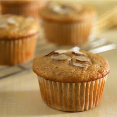 Banana-Pineapple Muffins