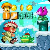Jungle Adventures: Super Story APK Descargar